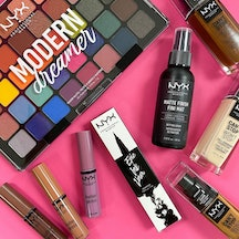 NYX Friends & Family sale gives customers 30% off sitewide.