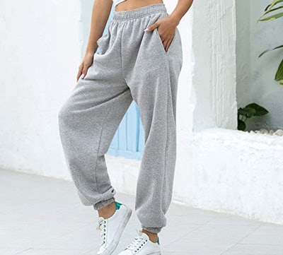 Willow Dance Women's Cinch Bottom Sweatpants