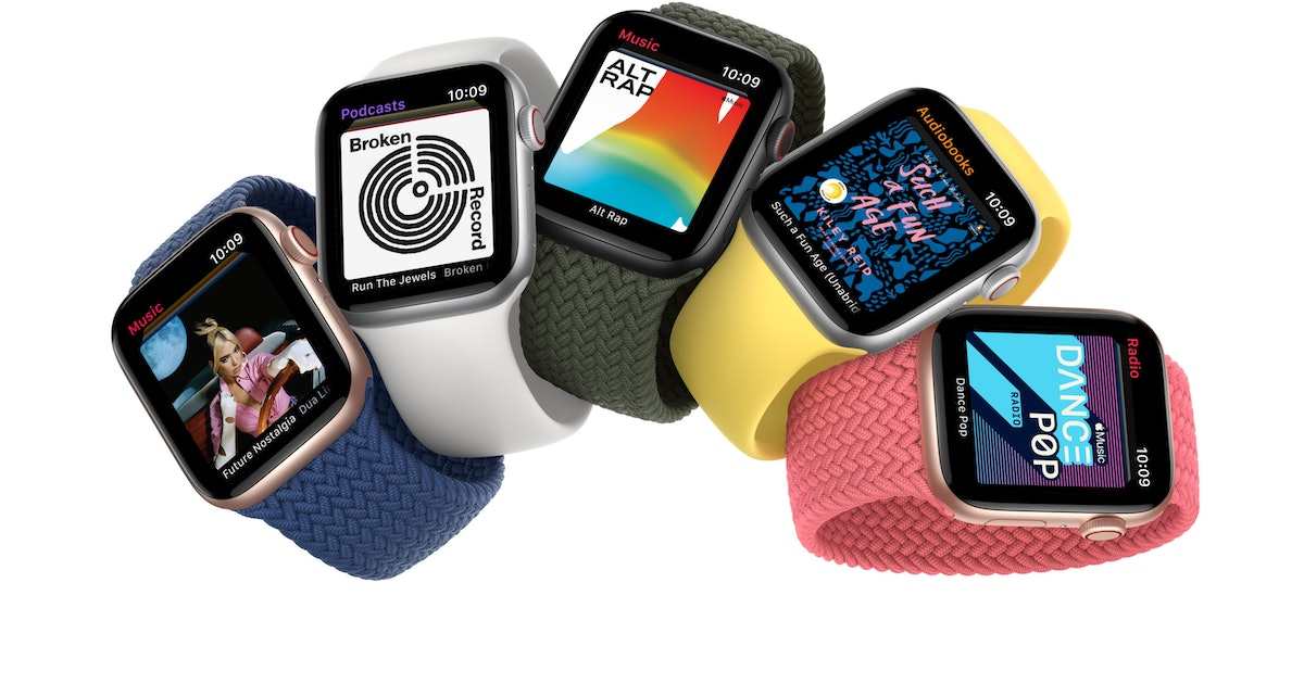 How do Google and Fitbit compete with a $279 Apple Watch?
