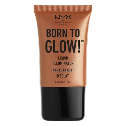 Born to Glow Liquid Illuminator in Sun Goddess