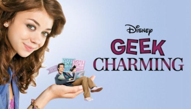 Geek Charming is a popular Disney Channel Original Movie from 2011