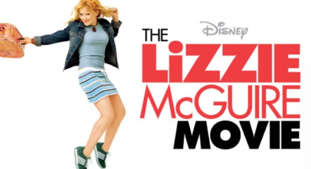 The Lizzie McGuire Movie is a beloved comedy from the early 00s