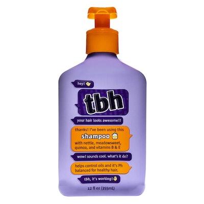 TBH Kids Shampoo (12 Ounces)