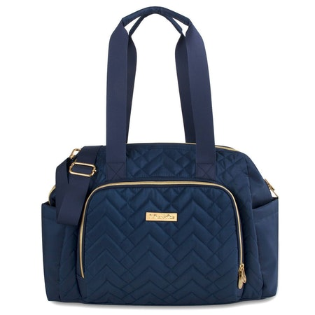 Fisher-Price Quilted Harper Frame Bag
