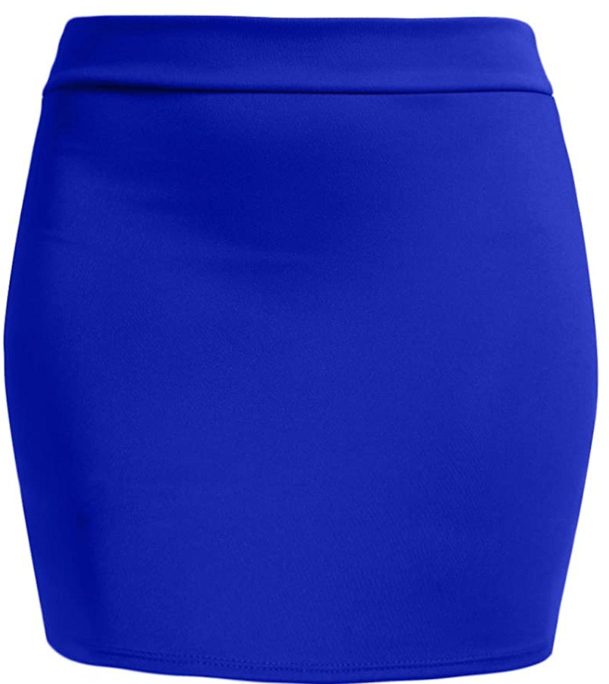 NE PEOPLE Bodycon Pencil Skirt