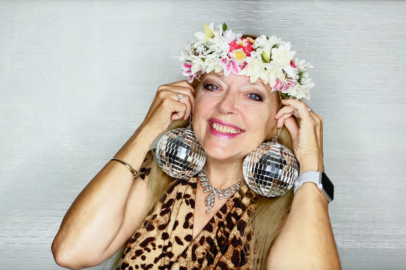 Carole Baskin Hopes That DWTS Ad Helps Find Her Ex-Husband