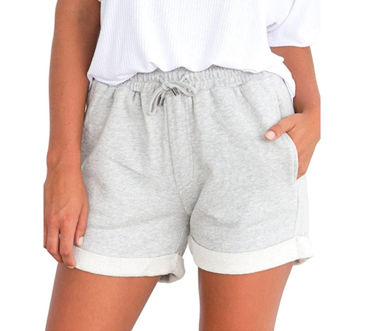 Tengo Drawstring Shorts