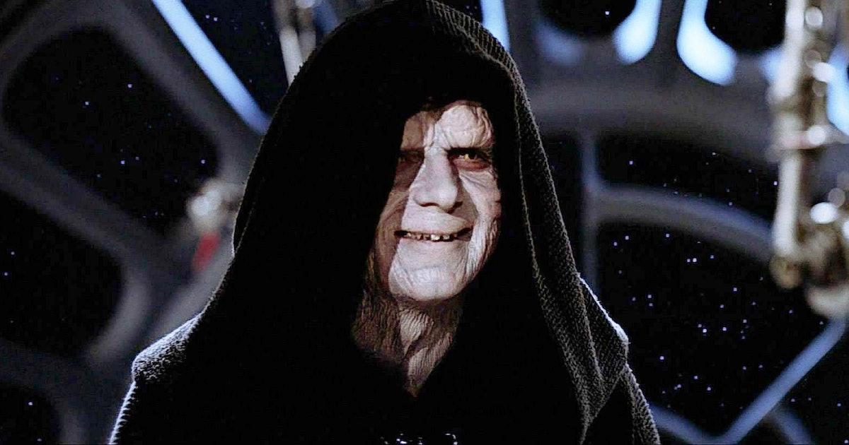 "'Mandalorian' Season 2 could explain how Palpatine ""somehow"" came back"
