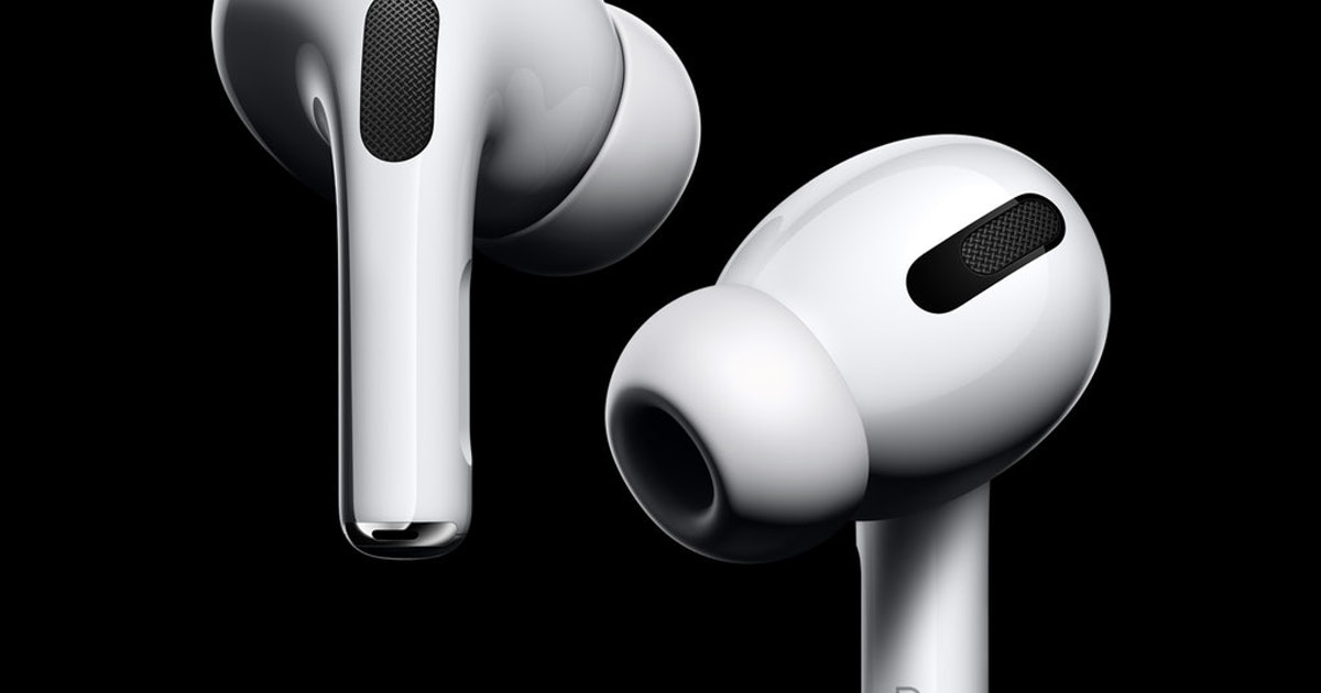 If You Don't Have Spatial Audio On AirPods Yet, Try This Simple Fix