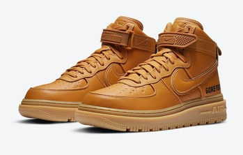 Nike Air Force 1 Boot Gore-Tex