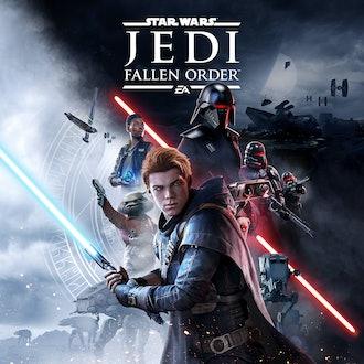 STAR WARS Jedi: Fallen Order, Digital Code