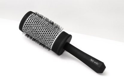 Kitsch Consciously Created Hair Brush Collection, round brush.
