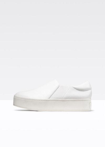 Leather Warren Sneaker