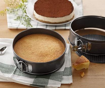 Hiware 8 Inch Non-stick Springform Pan
