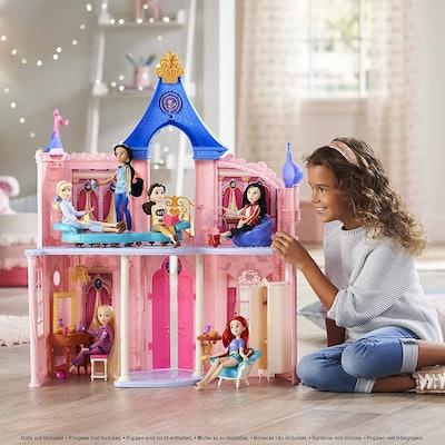 Disney Princess Comfy Squad Castle