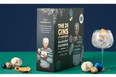 Craft Gin Advent Calendar