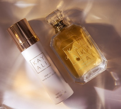 Déjà Vu White Flower | 57 already has a perfume counterpart with the same scent.