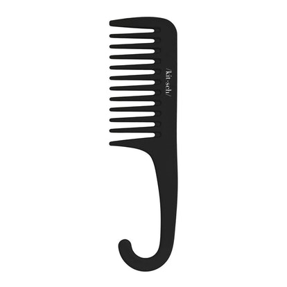 Consciously Created Wide Tooth Comb