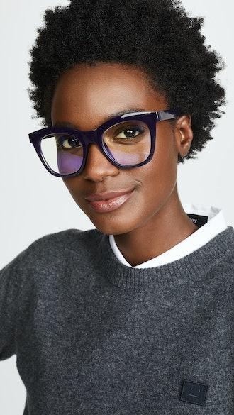 Blue Light Harlot's Bed Reading Glasses