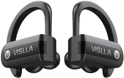 Vislla 5.0 Bluetooth Sport Headphones