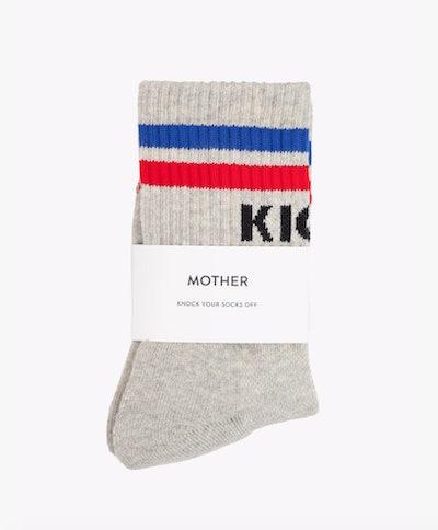 Kick Rocks Socks