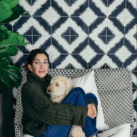 This interior designer is using virtual tools to create healthy homes worldwide