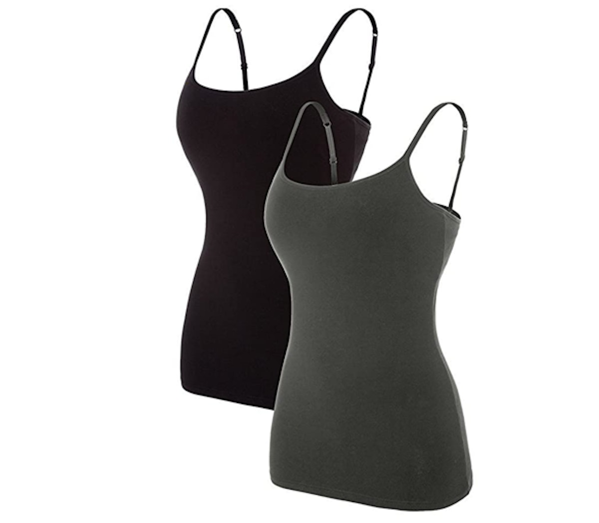 ATTRACO Cami (2-Pack)