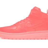Nike's Air Force 1 Gore-Tex boot will rule this winter