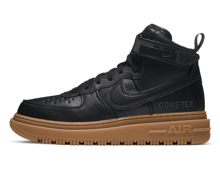 Nike Air Force 1 Boot Gore-Tex