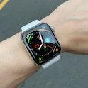 Apple smartwatch.