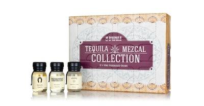 Tequila & Mezcal Advent Calendar