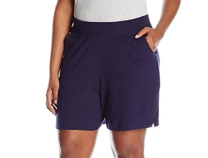 Just My Size Cotton Shorts
