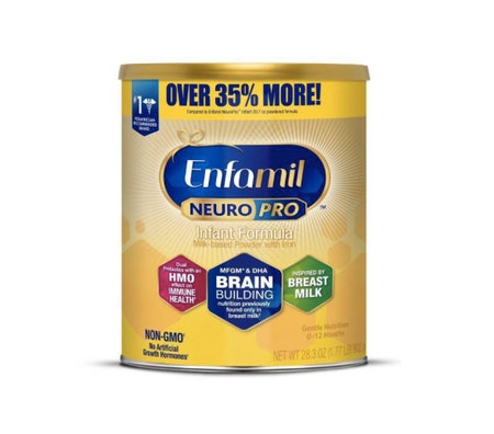 Enfamil NeuroPro Infant Formula Powder - 28.3oz