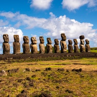 The truth about Easter Island
