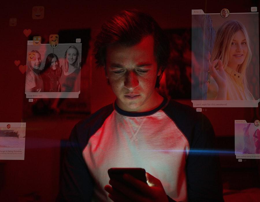 Netflix documentary 'The Social Dilemma'