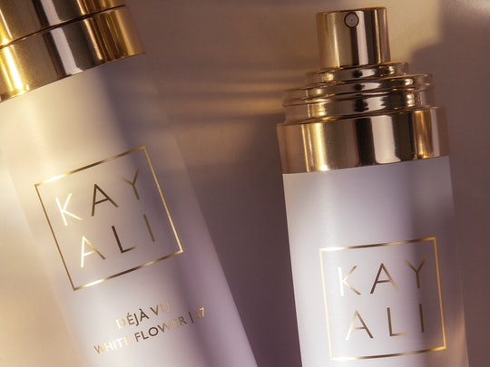 KAYALI's newest product will be launching on Sept. 25.