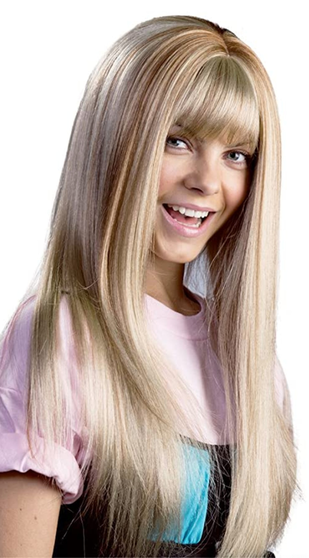 Hannah Style Enigma Wigs