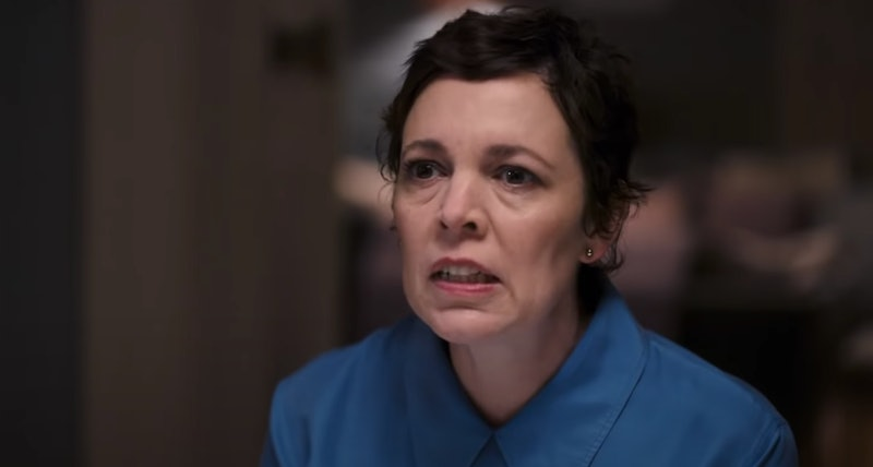 Olivia Colman in 'The Father'