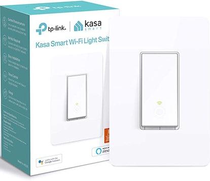 Kasa Smart Light Switch by TP-Link