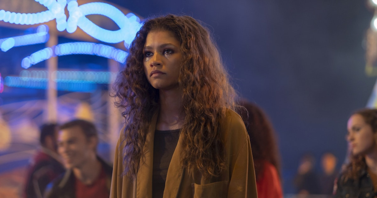Here's How To Stream 'Euphoria' Even If You Don't Have An HBO Subscription