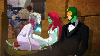 Harley Quinn Poison Ivy Season 3