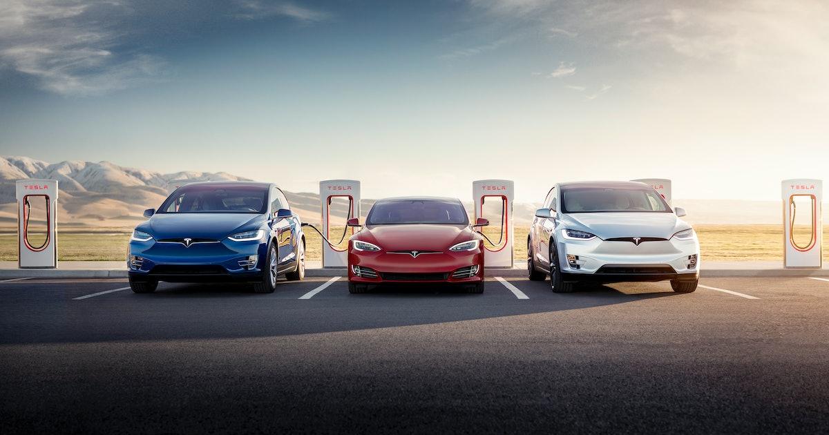 Tesla Battery Day leak sparks tease from Elon Musk