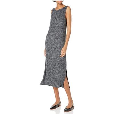 Daily Ritual Knit Midi Dress
