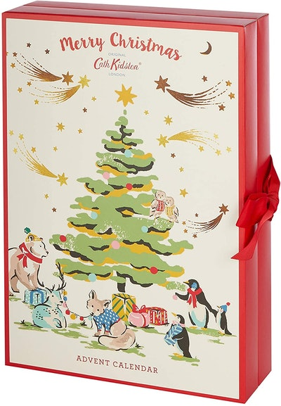 Cath Kidston 2020 Christmas Beauty Advent Calendar