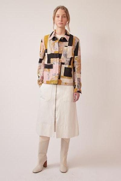 Re-Ssōne Kantha Jacket