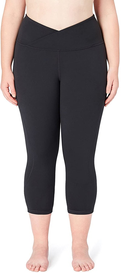 Core 10 Build Your Own Yoga Leggings