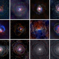 Astronomers discover how planetary nebulae form mesmerizing shapes