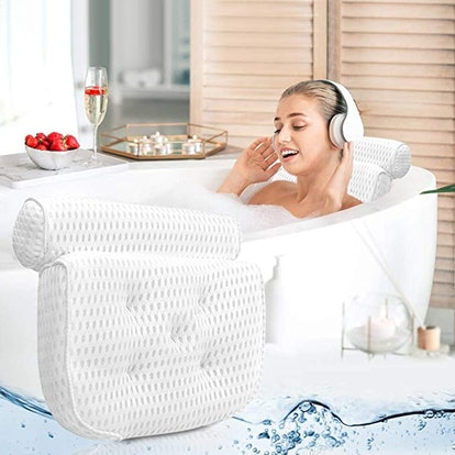 Omystyle Bathtub Pillow