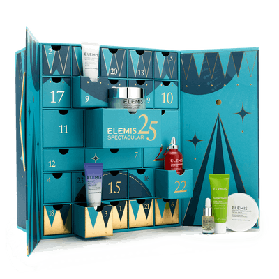 25 Days of Spectacular Skin Advent Calendar