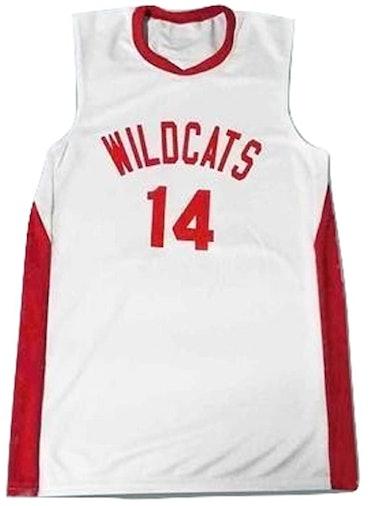 Wildcats Basketball Jersey